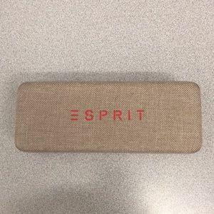 Espirit Hard Glasses Case